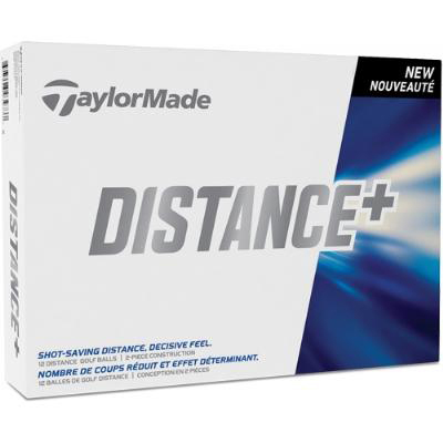 TaylorMade Distance + - Factory Direct