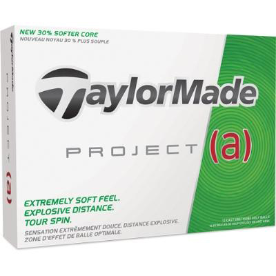 TaylorMade Project (a) Golf Balls - Factory Direct